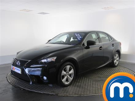 Deal of the Day LEXUS IS