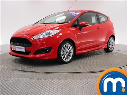 Deal of the Day FORD FIESTA