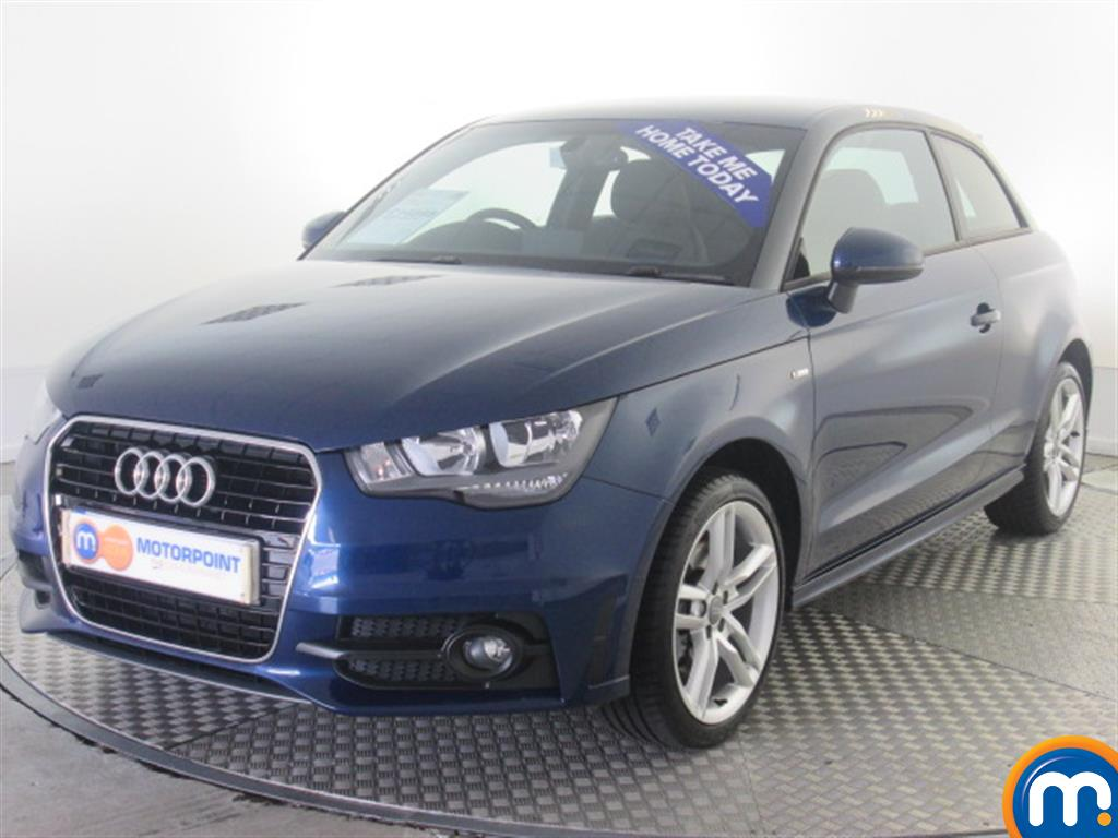 used audi a1 cars for sale big savings motorpoint. Black Bedroom Furniture Sets. Home Design Ideas
