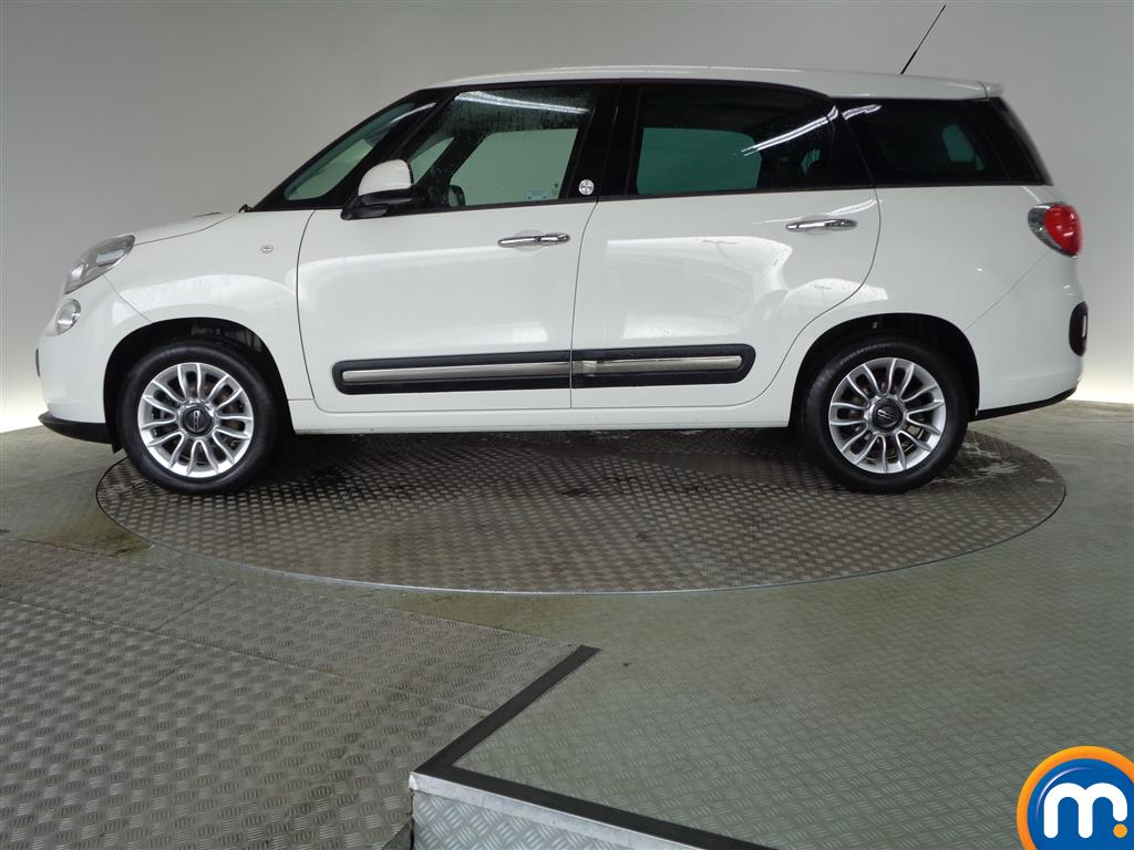 white 500L Mpw image