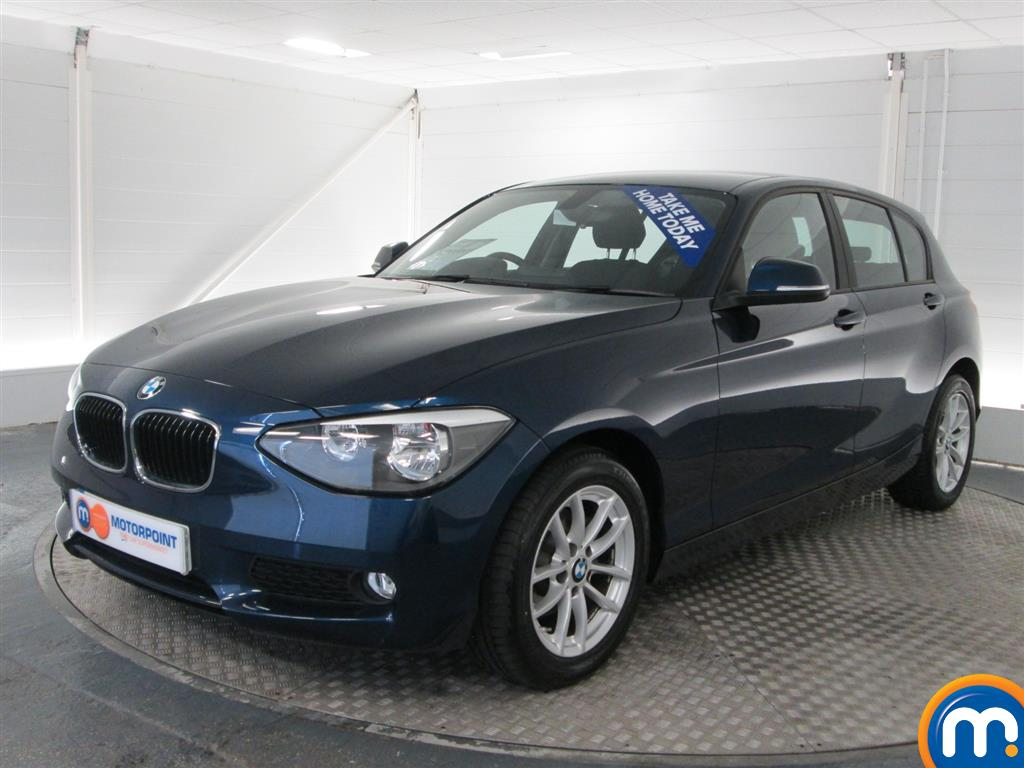 Deal of the Day BMW 1 SERIES