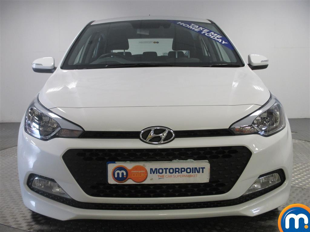You are here motorpoint hyundai cars hyundai i20 1 4 se 5dr new model