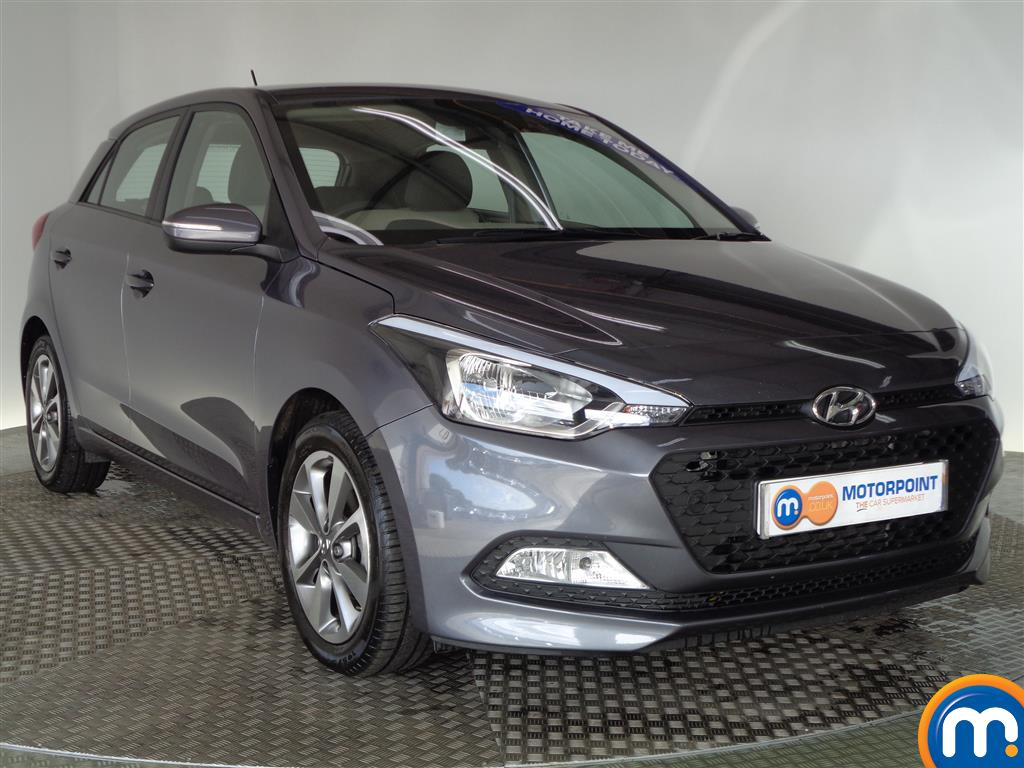 Used hyundai for sale second hand nearly new cars - Second hand hyundai coupe for sale ...