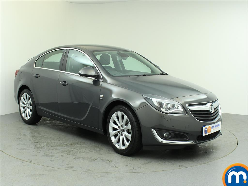 used or nearly new vauxhall insignia 2 0 cdti 140 ecoflex elite nav 5dr silver for sale in. Black Bedroom Furniture Sets. Home Design Ideas