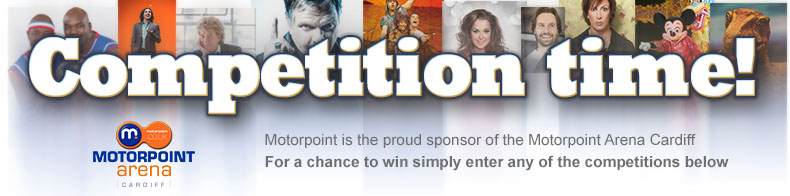 Motorpoint - Competitions