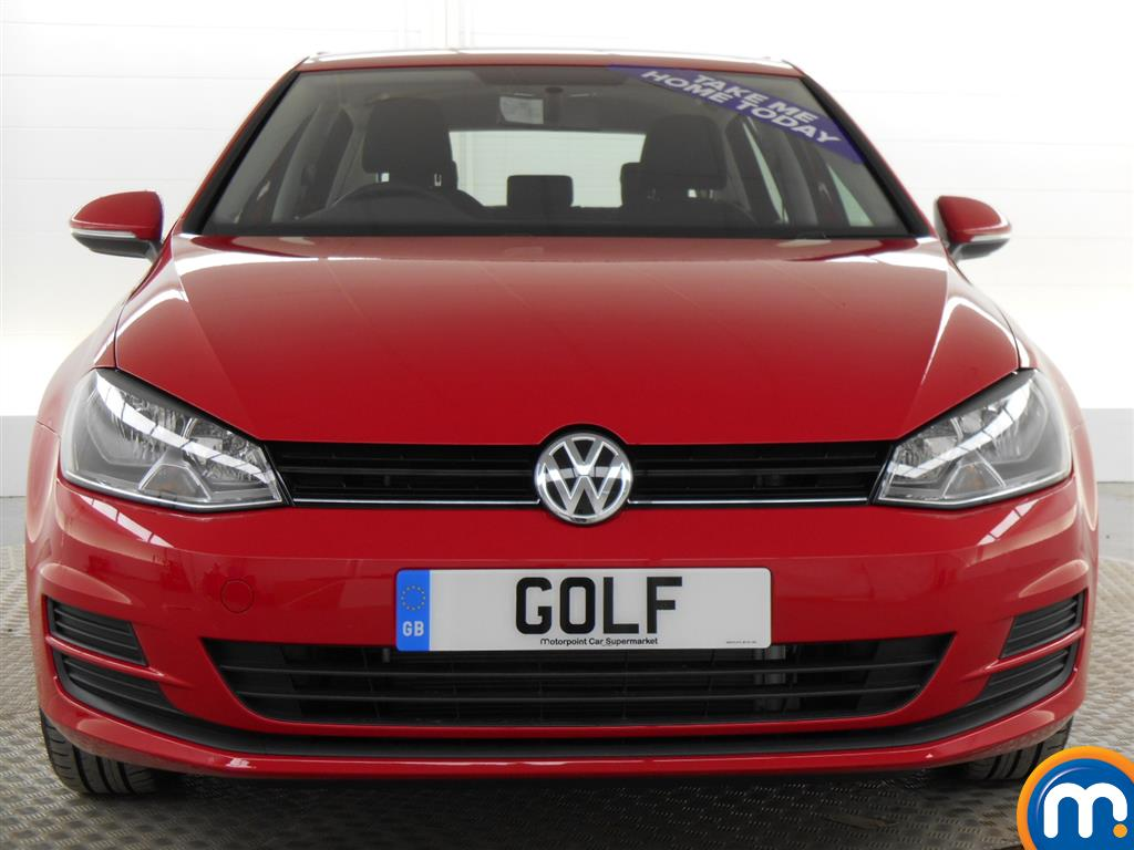used or nearly new vw golf 1 2 tsi 105 s 5dr alloys red for sale in derby motorpoint. Black Bedroom Furniture Sets. Home Design Ideas
