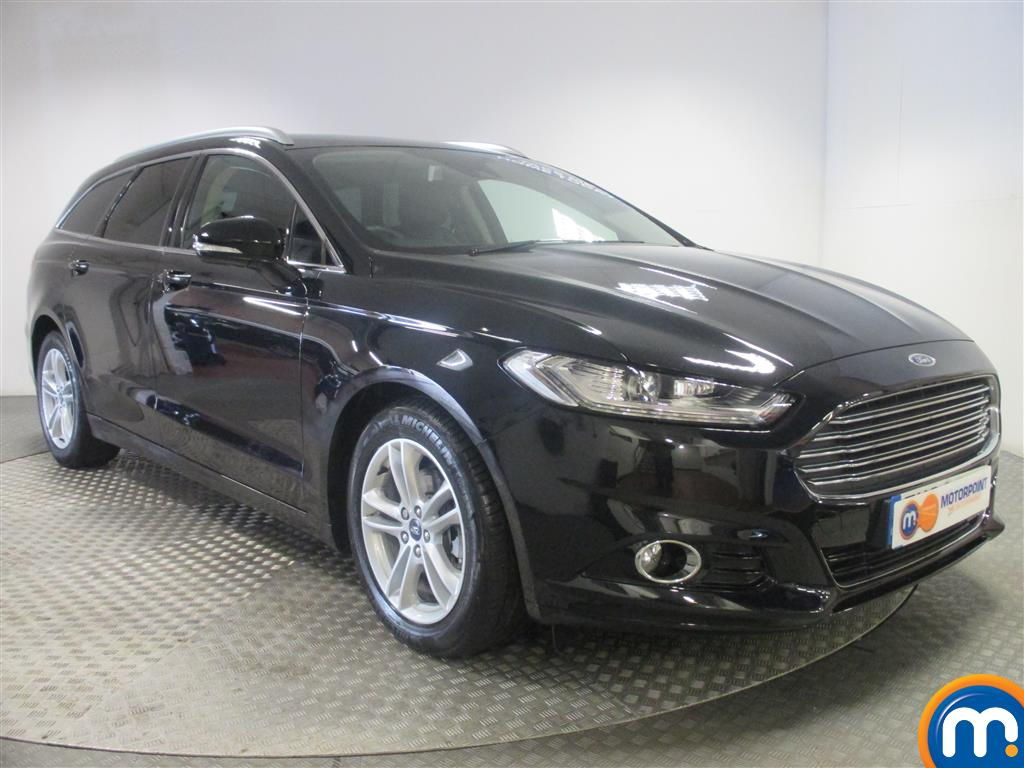 used or nearly new ford mondeo 2 0 tdci titanium x pack. Black Bedroom Furniture Sets. Home Design Ideas